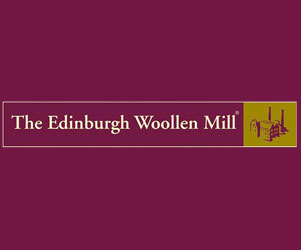 The Edinburgh Woollen Mil