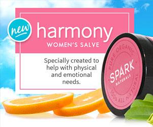 Spark Naturals LLC