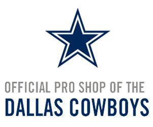 Dallas Cowboys Pro Shop
