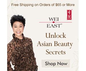 Shop WEI EAST