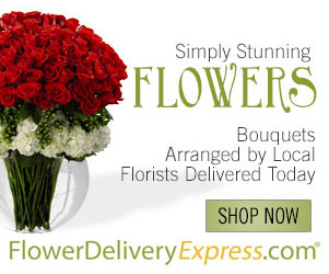 Flower Delivery Express