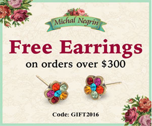 Michal Negrin - Coupon Code